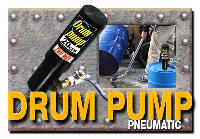 drum-pump