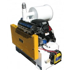 PD Vacuum pump unit 580