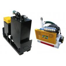Sand vacuum 580