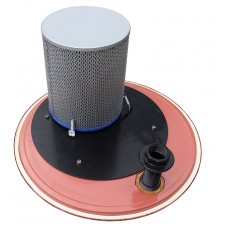 Dry filter EX Kit (Drum Lid Vacs)