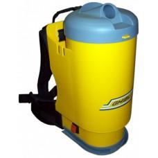 Ghibli Backpack T1 vacuum cleaner
