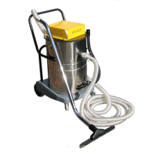 Air vac 28 cfm Wet only Flammable liquids