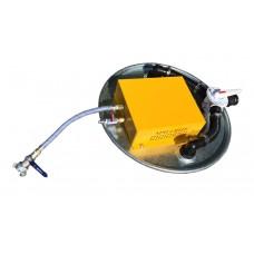 Chip Swarf Coolant Vacuum 100 cfm