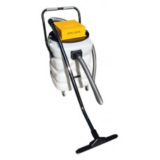 Spill vacuum air operated 100 cfm