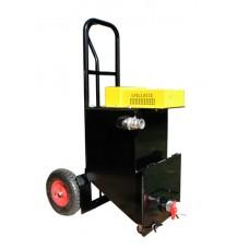 Spillmaster Hi Flow 120 cfm 60 Litre