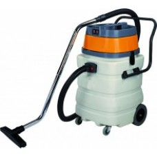Cleanstar VB90LP 90 litre twin motor wet and dry vacuum
