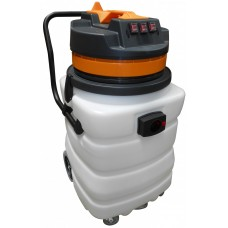 Cleanstar VB90LP-3M 90 litre 3 motor wet and dry vacuum