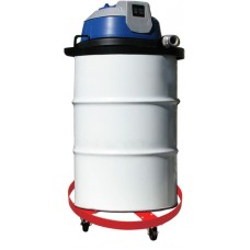Drum Vac Electric 3000 system 38mm