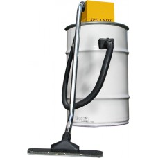 Drum Vacuum 60 litre/15 gallon 100 cfm