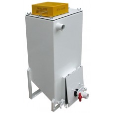 Dumpster Vacuum 100cfm Wet RPO/EX