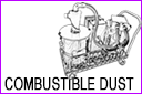 COMBUSTIBLE-DUST