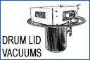DRUM-LID-VACUUMS
