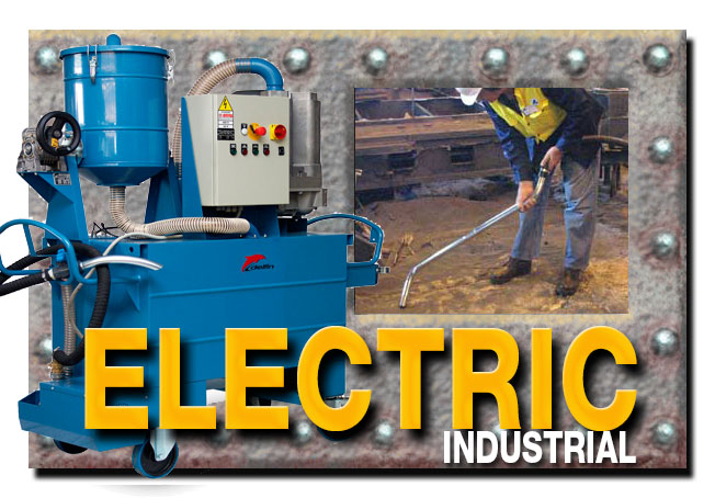 ELECTRIC-industrial